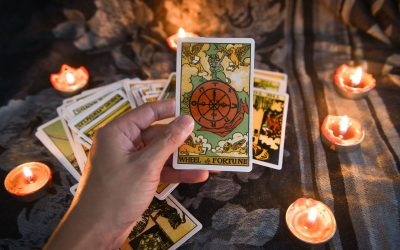 Can a psychic accurately predict the outcome of the 2020 Election?