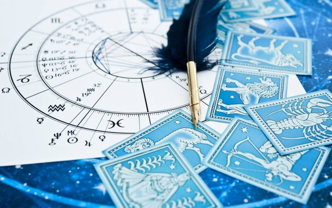 What is a Natal Chart and What does it mean in Traditional Astrology?