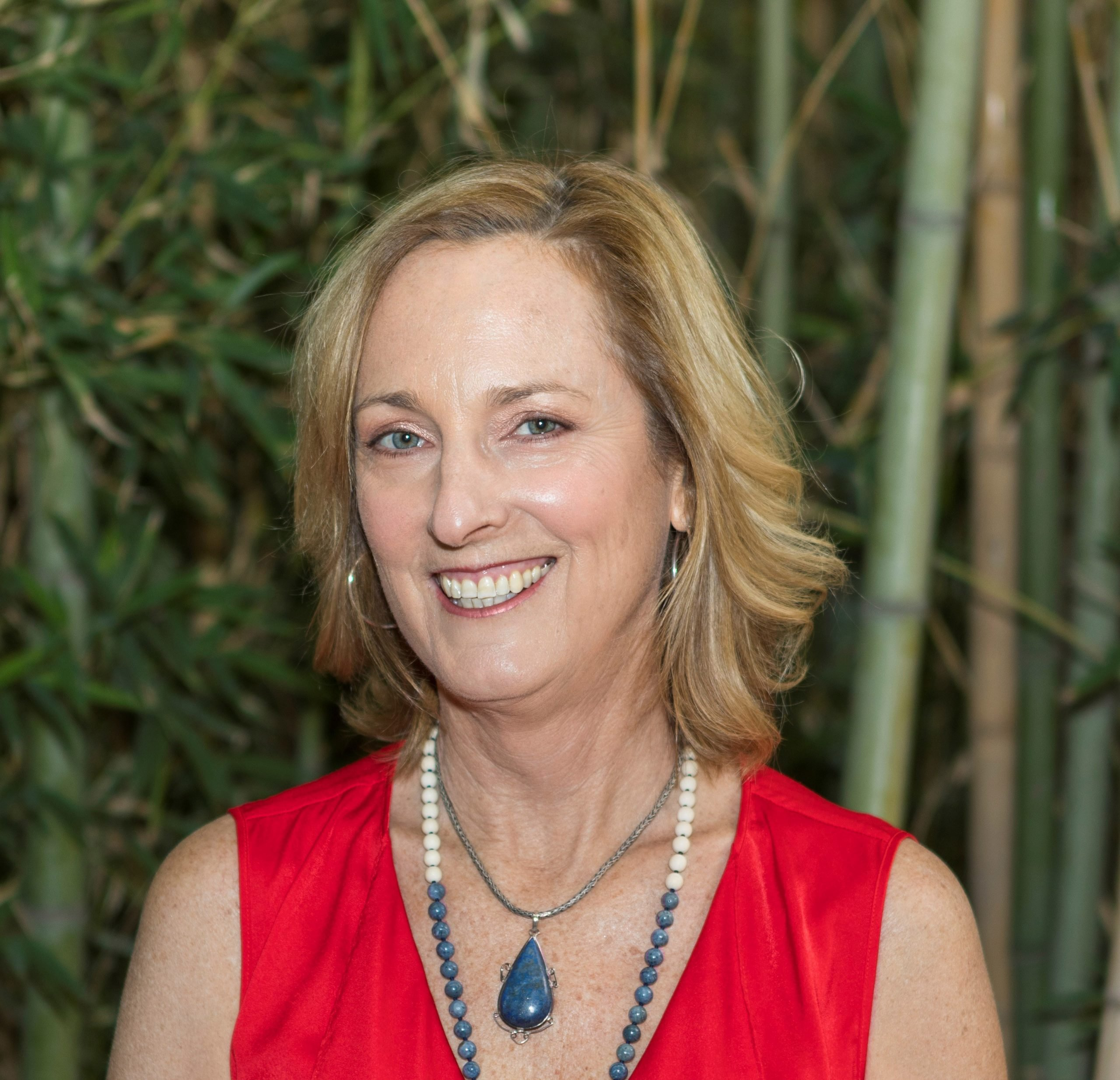 Carolyn will be balancing chakra energies with crystals