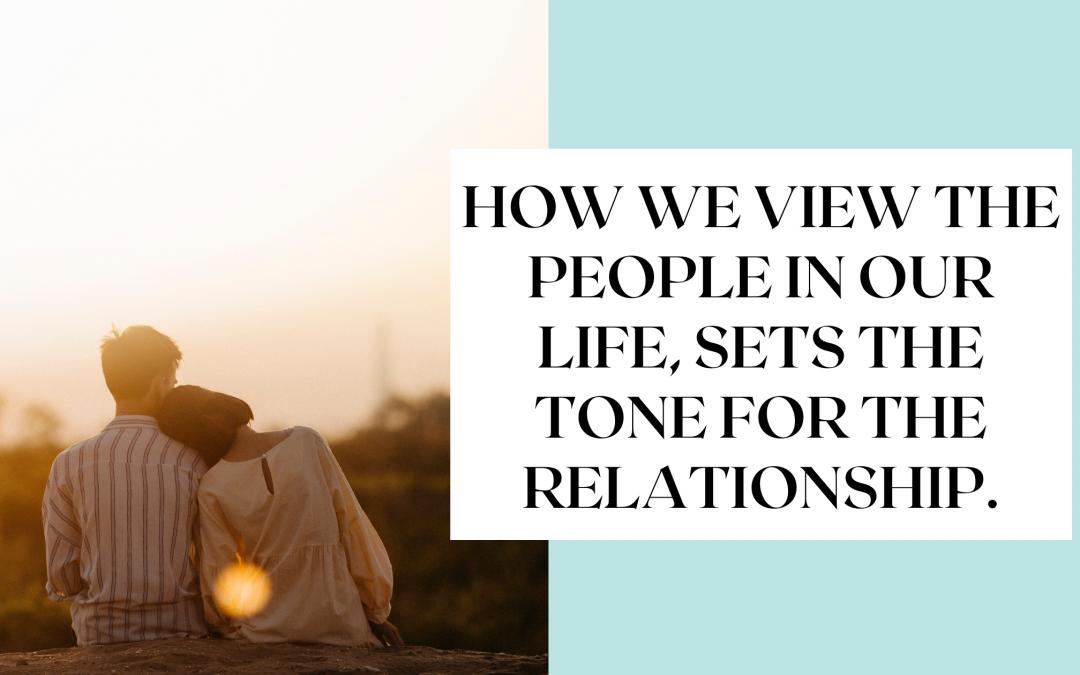 transform relationships