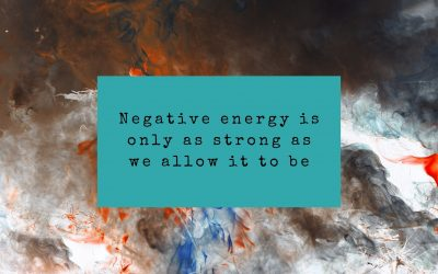 Seven Ways to Protect You and Your Loved One's From Negative or Dark Energy