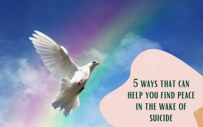 How to Breathe in the Wake of Suicide